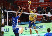 Filippo Vedovotto nuovo acquisto Delta Volley