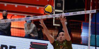 Marco Fabroni - Nuovo palleggiatore Delta Volley