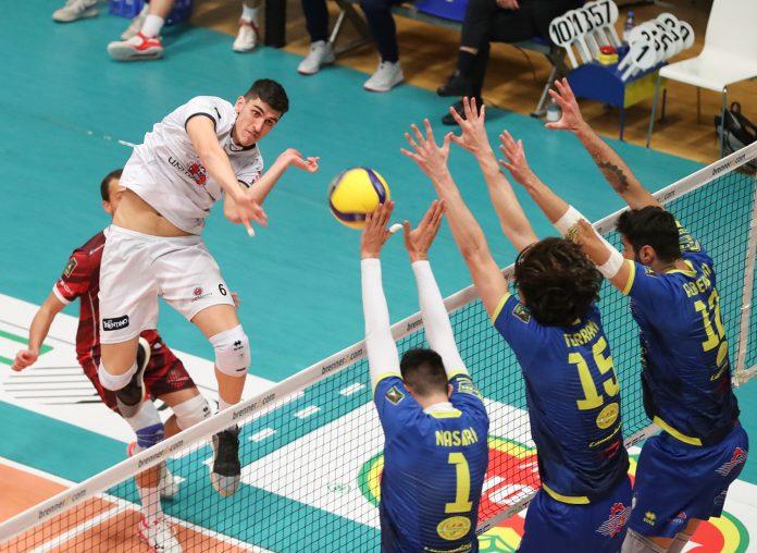 Alberto Pol nuovo schiacciatore Delta Volley 3