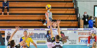 Giulio Romagnoli nuovo centrale Delta Volley
