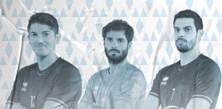 Spirito Aguenier Bonami Verona Volley