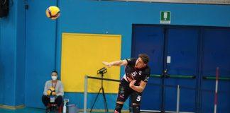 Simone Marzolla confermato Delta Volley