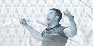Tsvetelin Ivanov Verona Volley