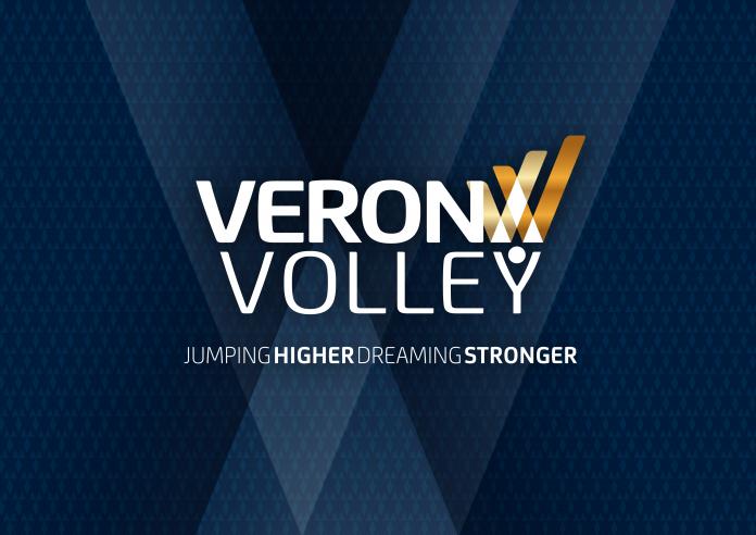Verona Volley Logo 2021