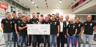 Delta Group Porto Viro per Team for Children