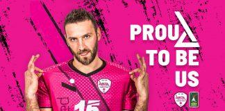 Campagna Abbonamenti Delta Volley 2021-2022